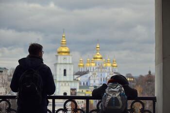 С 1 сентября Украина запретит своим гражданам въезжать в Беларусь по внутренним паспортам