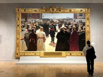 Ночь музеев в России в этом году пройдет онлайн