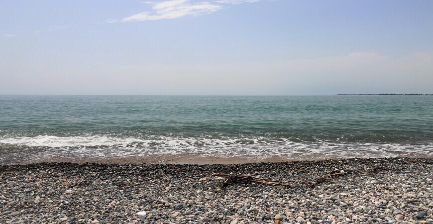 Пляж «Кяласур»