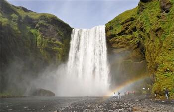 Исландия с 15 июня откроет границы для иностранцев, но с ограничениями
