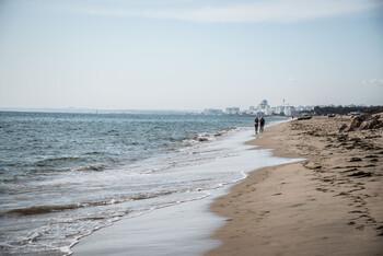 Португальский курорт Алгарве готовится к открытию в июне
