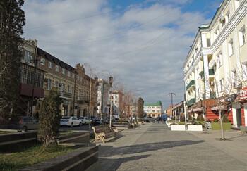«ЮТэйр» полетит из Петербурга в Махачкалу
