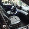 Mercedes-Benz. E-klass. до 4х пассажиров