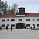 Музей-мемориал «Концлагерь Дахау»