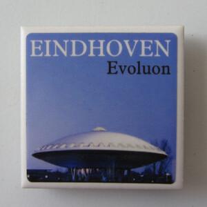 05. Эйндховен (Eindhoven). Часть 3. Футбольная (2016)