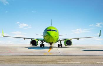 S7 летом откроет новый рейс из Новосибирска в Волгоград