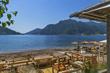 Турция не будет ограничивать заполняемость отелей