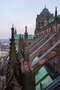Новогодняя сказка Эльзаса. Часть 1. Страсбург