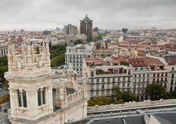 Испания может создать туристические коридоры