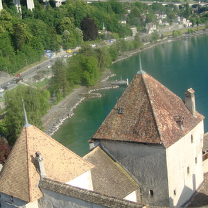 Пейзажный тур по Швейцарии