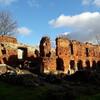 руины замка Инстербург