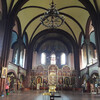 убранство храма Св.Михаила