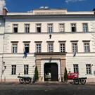 Музей военной истории Венгрии в Будапеште
