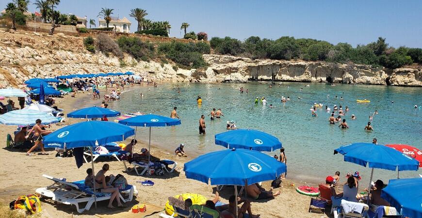 Пляж Малама