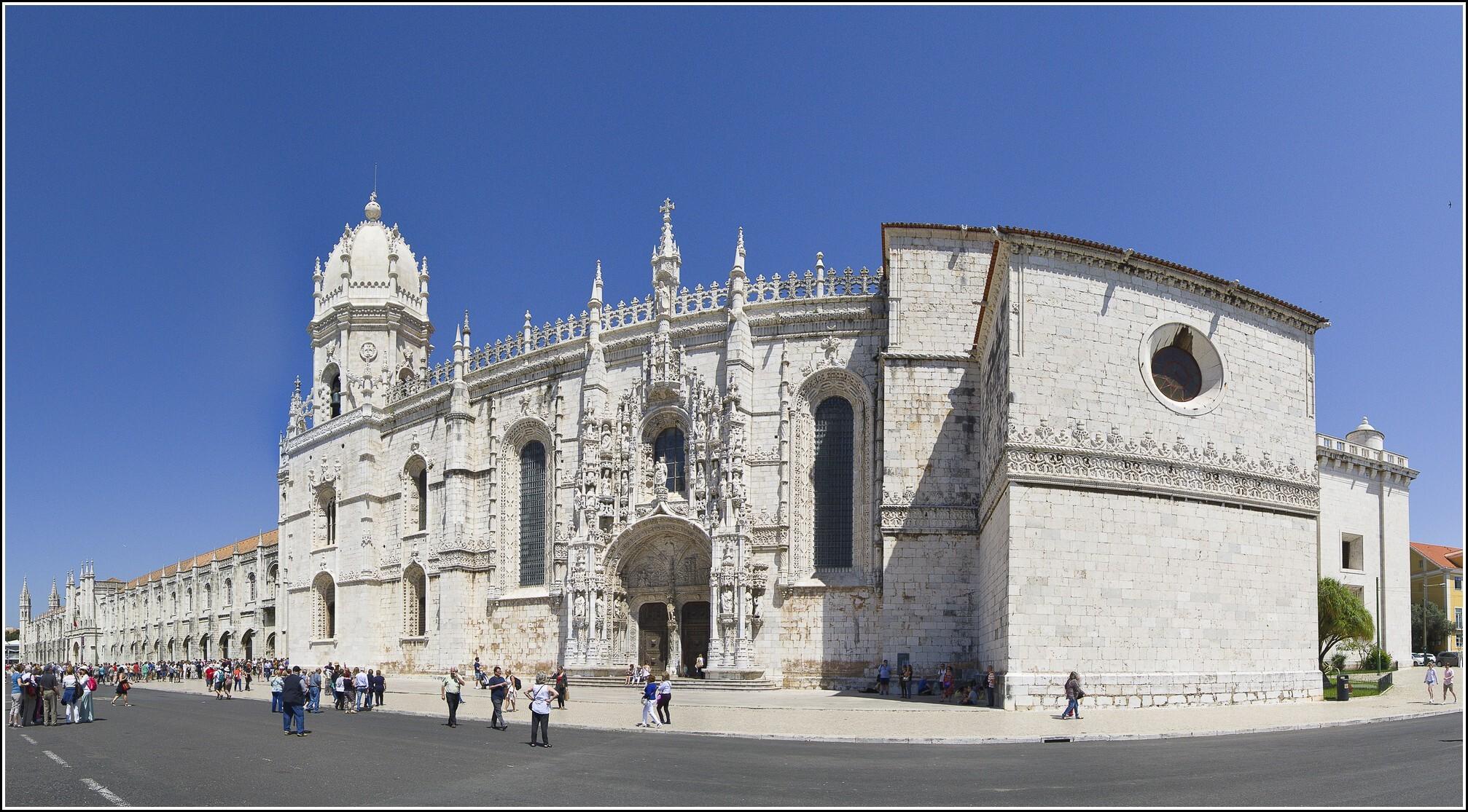 раскадрировали этот португалия жеронимуш фото и описание южного входа мужчине необходимо знать