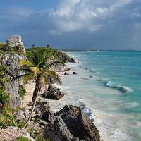 Мексика. Золотое Кольцо Юкатана. Часть 2
