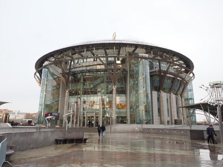 Московский Дом Музыки