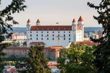 Словакия планирует принимать российских туристов в конце июля