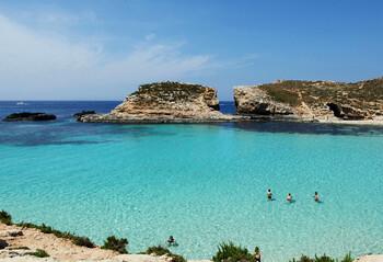 Меллиха, Мальта
