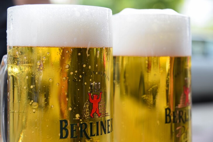 Что посмотреть в Берлине летом