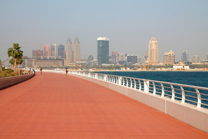 Что обязательно посмотреть в Дубае