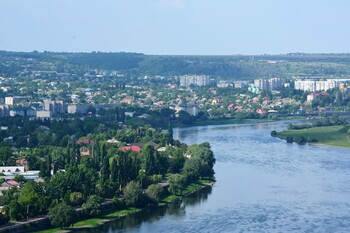 Молдавия возобновит международное авиасообщение с 15 июня
