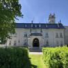Замок Лайтсе по пути в Хаапсалу - приятная остановка в пути
