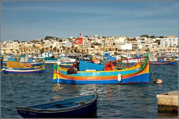 Мальта с июля возобновит международное авиасообщение с 19 странами