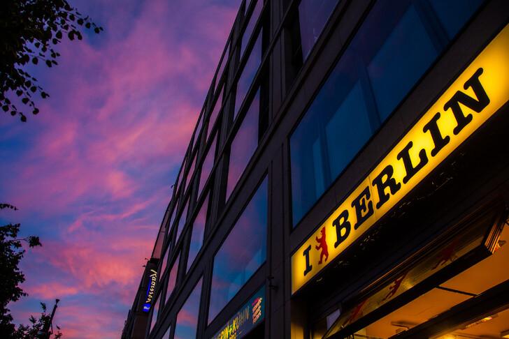 Куда сходить в Берлине вечером