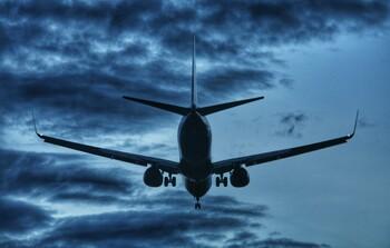 США отменили запрет на полёты китайских авиакомпаний в страну