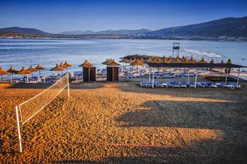 Некоторые пляжи в Геленджике откроют 10 июня