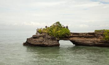 На Бали спасли туриста, просидевшего неделю в колодце