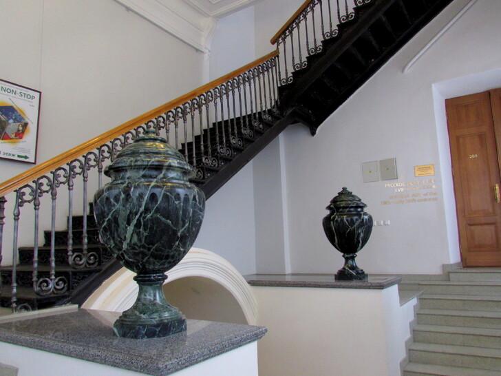 Ярославский художественный музей