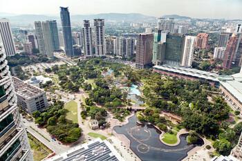 Малайзия возобновила внутреннее авиасообщение