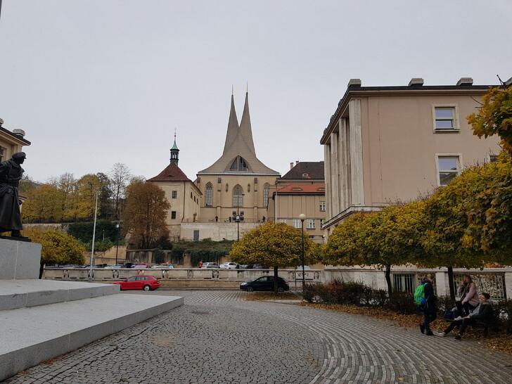 Эмаусский монастырь