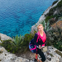Турист Татьяна Бусыгина (TaniaBna)
