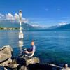 Экскурсия по швейцарской Ривьере: Монтрё — Веве — Лозанна — Женева