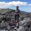 Экскурсия в Альпы пешком с рюкзаком