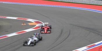 Этапы «Формулы-1» отменены в Азербайджане, Сингапуре и Японии