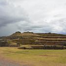 Археологический комплекс Кенко
