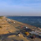 Пляж «Жемчужина России»