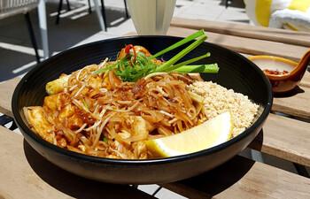 Составлен список самых популярных блюд уличной кухни