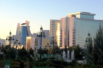 Туркменистан продлил запрет на международное авиасообщение