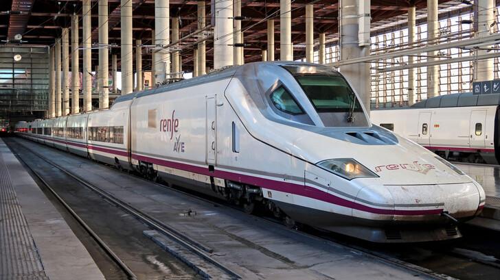 Как добраться из Барселоны в Лиссабон