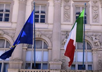 Визовый центр Италии в Москве возобновил выдачу паспортов