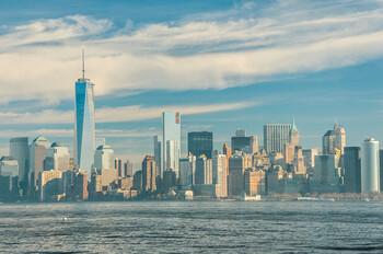 В Нью-Йорке со следующей недели снимут ряд ограничений