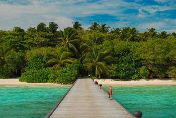 Мальдивы откроют свои границы с 1 июля