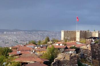 Турция на выходные ввела ограничения из-за роста случаев коронавируса