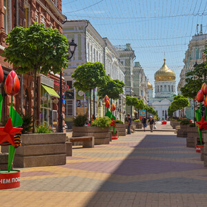 Ростов: версия после апокалипсиса