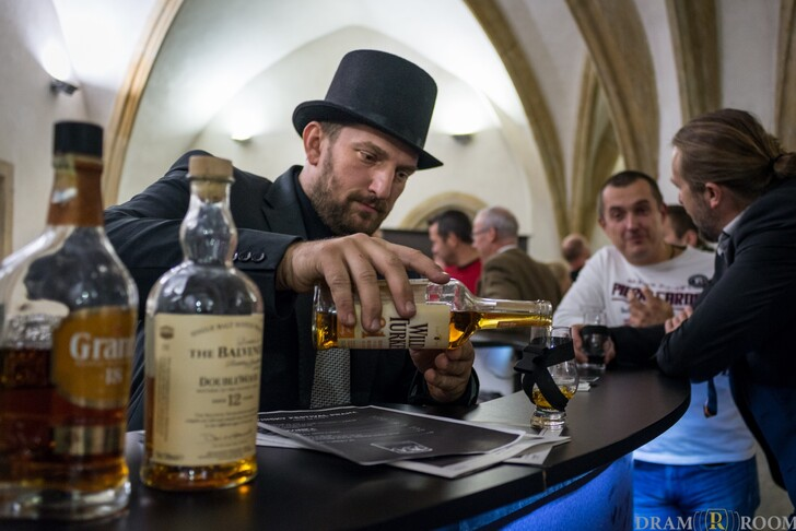 Фестиваль виски Whisky Life!